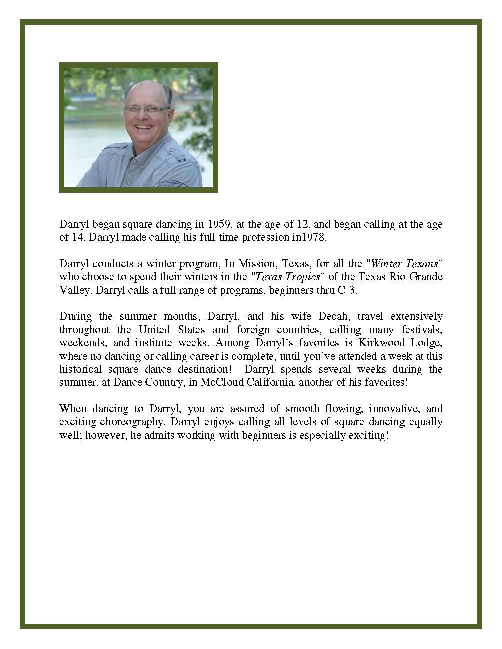 Darryl Lipscomb Bio (email)