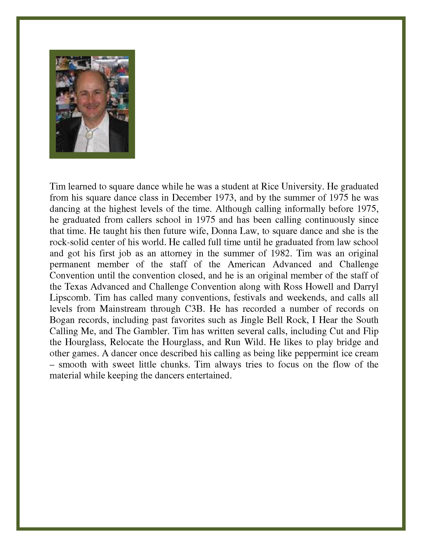 Tim Ploch bio (email)